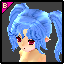 Wave Twin Tail Hair Coupon (F) Icon.png