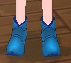 Stylish Shoes Equipped Front.png