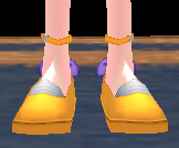 Ankle Strap Ribbon Shoes Equipped Front.png