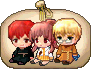 Heroes of the Goddess Doll Bag.png