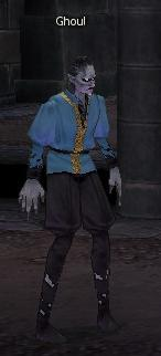 Picture of Ghoul (Blue)