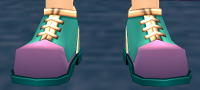 Star Rider Shoes (M) Equipped Front.png