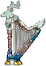 Inventory icon of Milky Way Harp