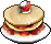 Inventory icon of Triple Hotcakes