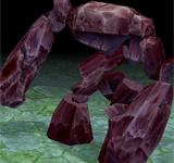 Picture of Golem (Red) (Hardmode)
