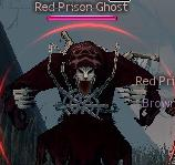 Picture of Red Prison Ghost