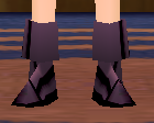 Leather Shoes (Type 4) Equipped Front.png