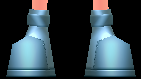 Outdoor Ankle Boots Equipped Front.png