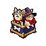 Inventory icon of Summer Lovely Pet Box
