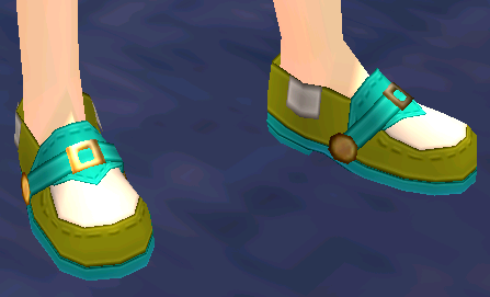 File:Patissier Shoes (M) Equipped Angled.png
