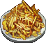 Inventory icon of Cheesy Hot Fries